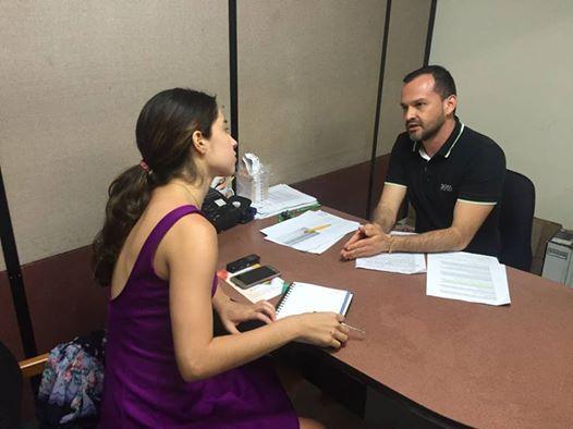 El concejal Arturo Avellaneda Zambrano, del Centro Democrático, habló con el Periódico 15 y dio a conocer por qué apoyan el NO.