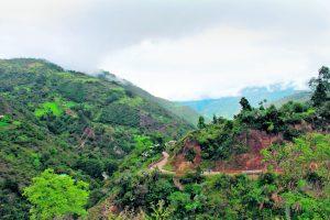 De las 129.743 hectáreas del Páramo de Santurbán, 98.954 (76 %) fueron declaradas en 2014 como franja protegida por parte del Ministerio de Ambiente. La medido cobijó el territorio de California, Vetas, Suratá, Charta y Tona, en los que no se pude adelantar explotación minera a gran escala. /FOTO XIOMARA MONTAÑEZ